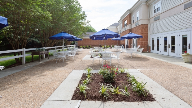 Bellgrade Patio