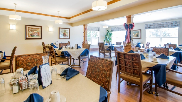 Willow Pointe Dining