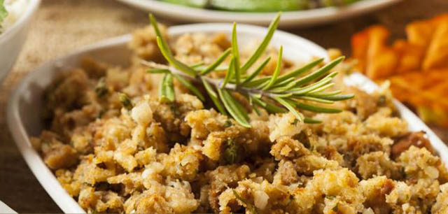 Five Star Apple Chestnut Stuffing
