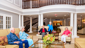 Assisted Living or Skilled Nursing Care?