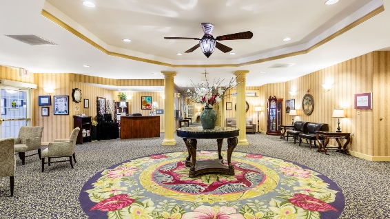 Clarks Summit Senior Living image