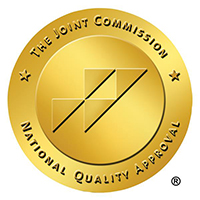 Gold Seal Joint Commission Accredidation
