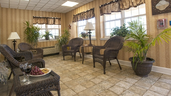 Mt. Arlington Senior Living image