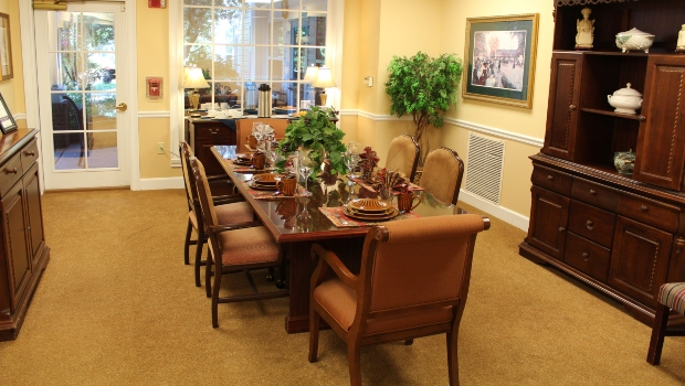Northlake Private Dining