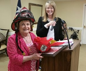 Fire Prevention Week: 5 Tips to Help Seniors Prevent Fires