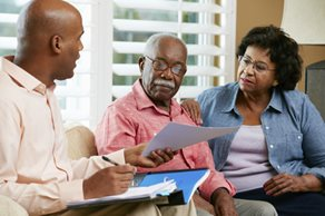 3 Steps to Helping an Older Family Member Manage Their Finances