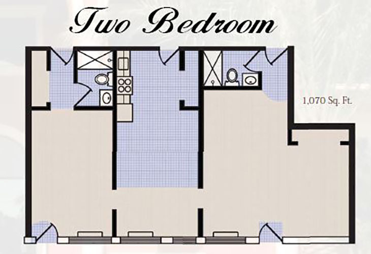 Tuscany-Villa-Naples-AL-TwoBedroom