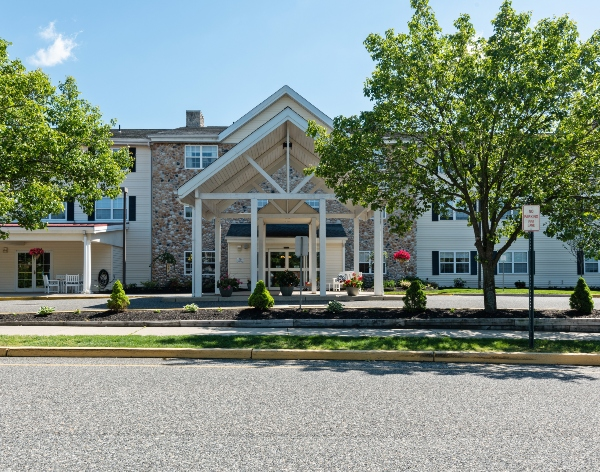 Washington Township Senior Living teaser