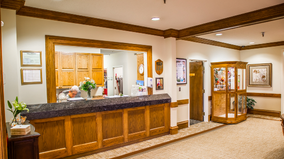 Westgate Assisted Living image