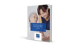 The Indiana Caregiver's Guide to Senior Safety at Home