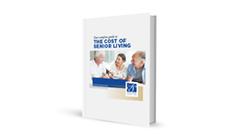 Cost of Senior Living