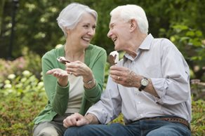 Starting the Conversation about Senior Living with a Parent