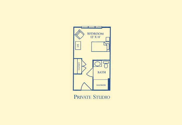 Morningside Bellgrade Memory Care Private Studio (1)