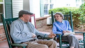 What is Senior Living?