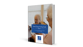 Senior Living Funding Guide