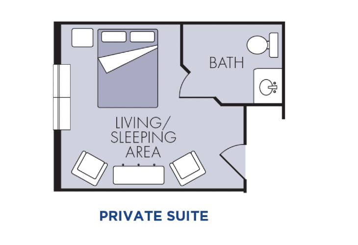 Private Suite