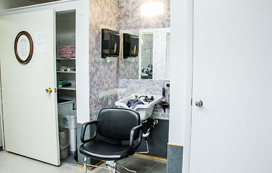 Mantey Heights Hair Salon