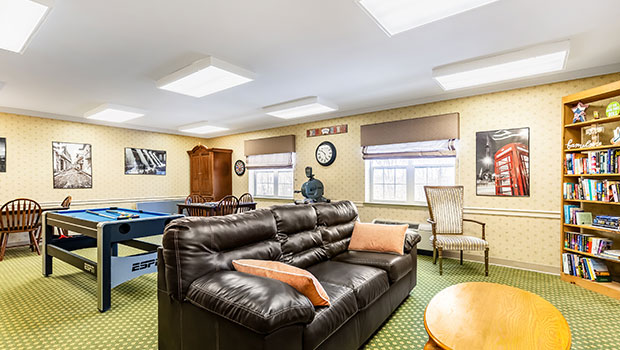 Clarks Summit Lounge