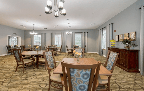 Clearwater Dining Room