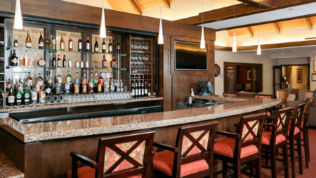 Five Star Premier Residences of Reno Bar