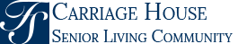 Carriage House Senior Living Community Logo