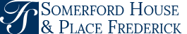 Somerford House & Place Frederick Logo