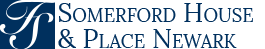 Somerford House & Place Newark Logo