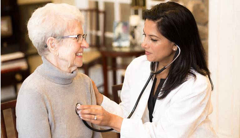 Wellness Check-up Schedule for Seniors