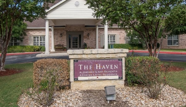 The Haven and the Laurels in Stone Oak