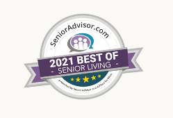 Carriage House Best of Senior Living Teaser