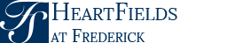 HeartFields at Frederick Logo