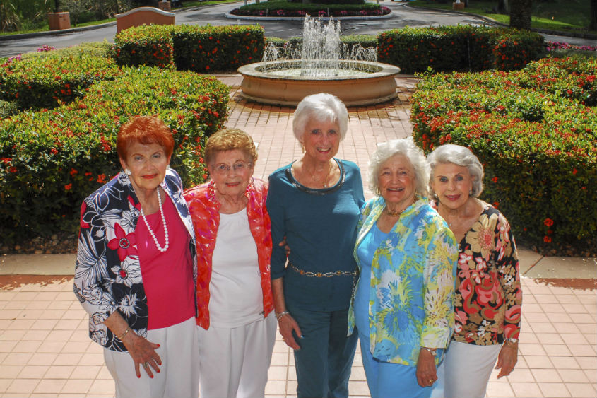 Frequently Asked Questions about Assisted Living Communities