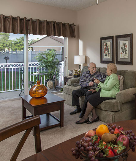 How to Finance Senior Living