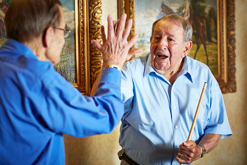 7 Benefits of an Assisted Living Community