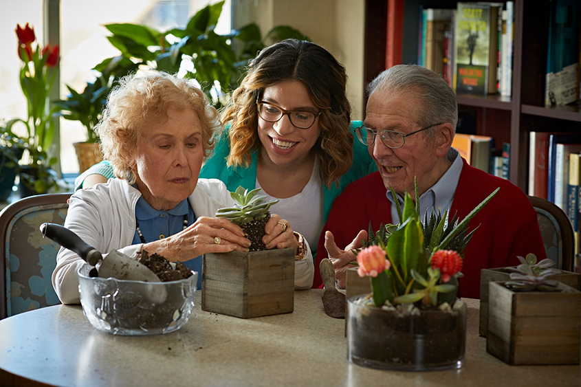 Helpful Tools and Resources for Family Caregivers
