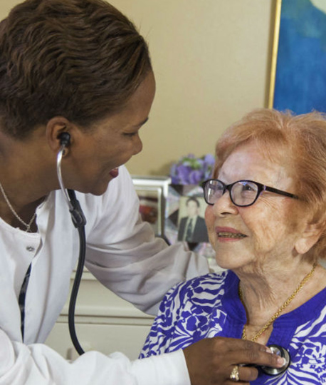 Tips for Communicating with a Senior Loved One's Doctor