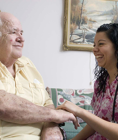 How is Home Care Different than Assisted Living?