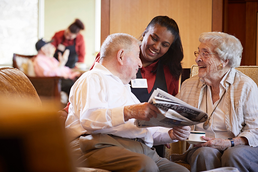 What are the Benefits of Independent Living Communities?