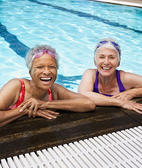 Safe Exercises for Adults with Alzheimer's