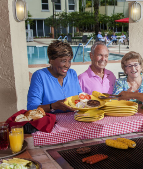 Understanding the Differences Between Independent Living and Assisted Living