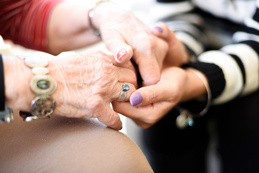 What's Next After a Parent is Diagnosed with Alzheimer's?