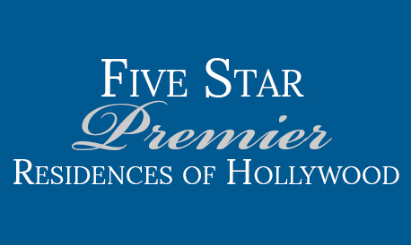 Five Star Premier Residences of Hollywood Logo