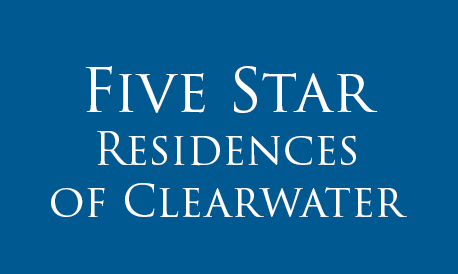 Five Star Residences of Clearwater Logo