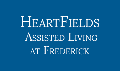 HeartFields Assisted Living at Frederick Logo
