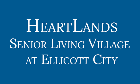 HeartFields Senior Living Village at Ellicott City Logo