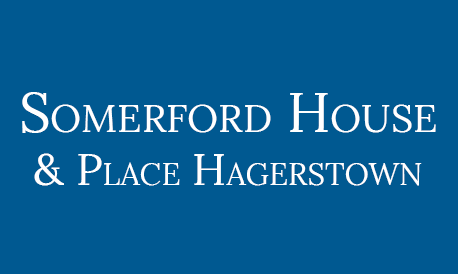 Somerford House & Place Hagerstown Logo