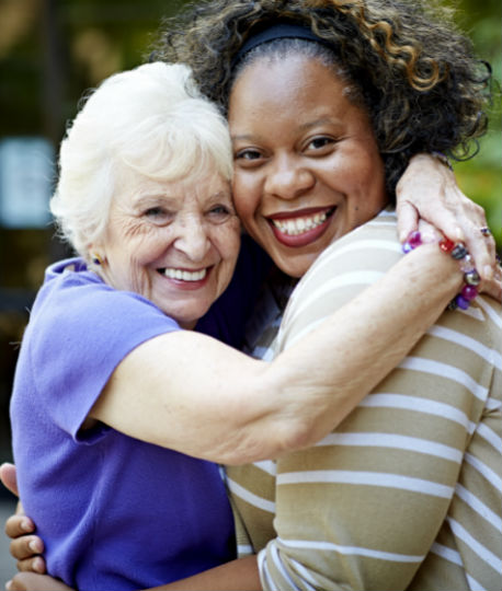 Resources for Support When You are a Family Caregiver